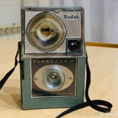 Cámara de fotos: KODAK FLASHFUN II. Lote 194551782