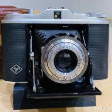 Cámara de fotos: AGFA ISOLETTE. Lote 194613783