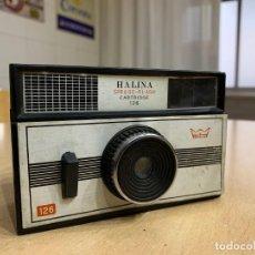Cámara de fotos: HALINA SPEEDO FLASH 126. Lote 194658233