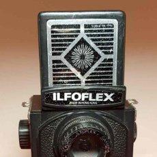 Cámara de fotos: CAMARA ILFORD ILFOFLEX . Lote 194667855