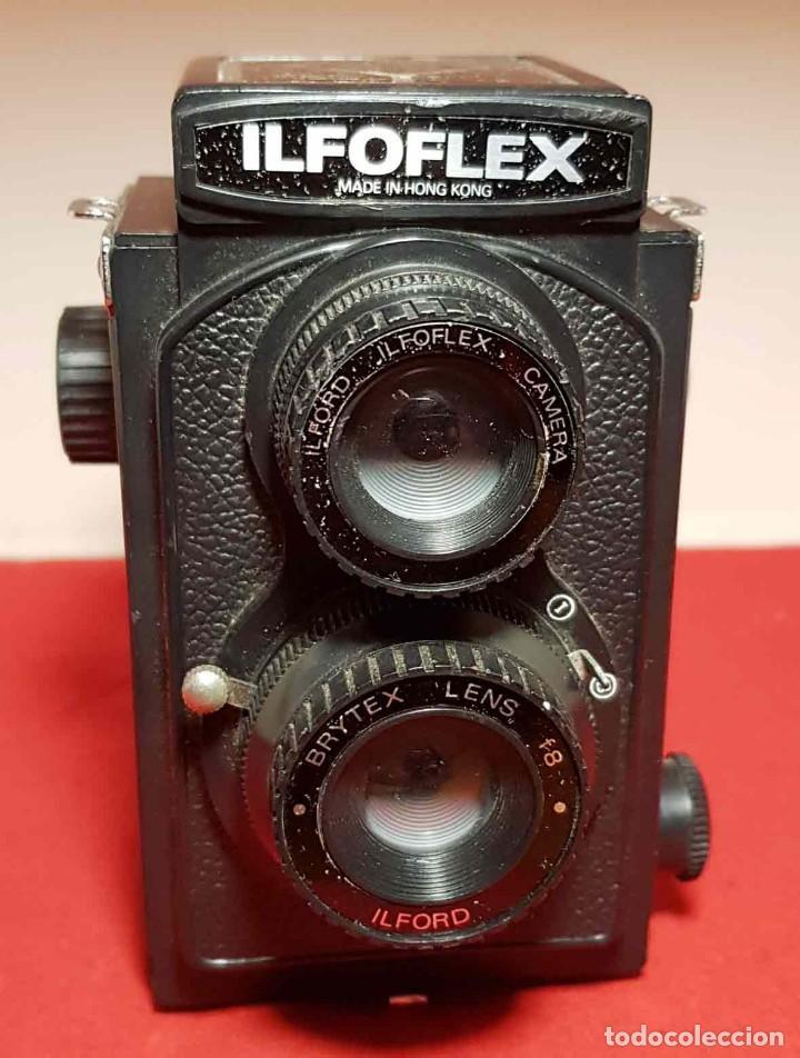Cámara de fotos: CAMARA ILFORD ILFOFLEX - Foto 2 - 194667855