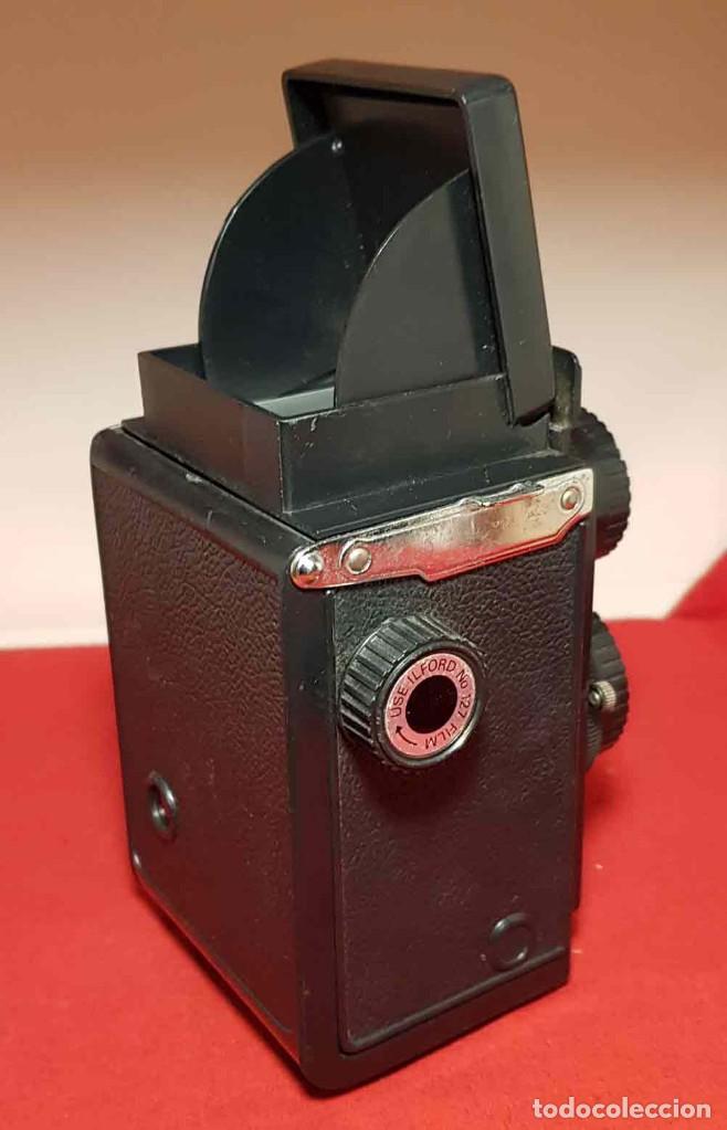 Cámara de fotos: CAMARA ILFORD ILFOFLEX - Foto 4 - 194667855
