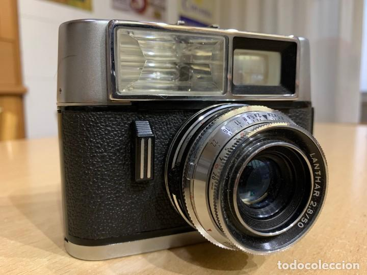 Cámara de fotos: VOIGTLANDER VITRONA - Foto 2 - 194750268