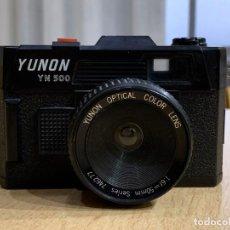 Cámara de fotos: YUNON YN 500. Lote 194750490