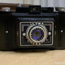 Cámara de fotos: ULTRA FEX. Lote 194750622