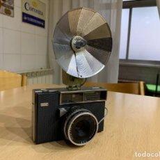 Cámara de fotos: FOCA CON FLASH SACOH. Lote 194751290