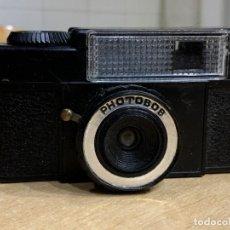 Cámara de fotos: PHOTOBOB. Lote 194873462
