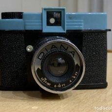 Cámara de fotos: DIANA. Lote 194873838