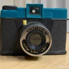 Cámara de fotos: DORIES. Lote 194874041