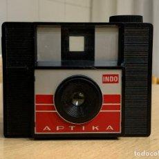 Cámara de fotos: INDO APTIKA. Lote 194874428