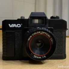Cámara de fotos: VAC. Lote 194874632