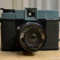 Cámara de fotos: DIANA F. Lote 194874733