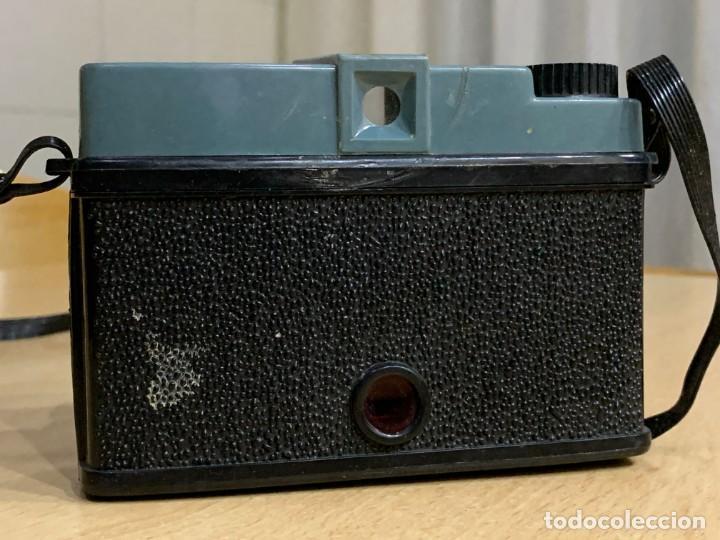 Cámara de fotos: DIANA F - Foto 3 - 194874733