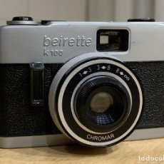 Cámara de fotos: BEIRETTE K 1OO. Lote 194875383