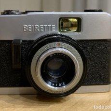 Cámara de fotos: BEIRETTE . Lote 194875462
