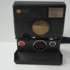 Cámara de fotos: CÁMARA POLAROID SLR 680 .. Lote 195203398