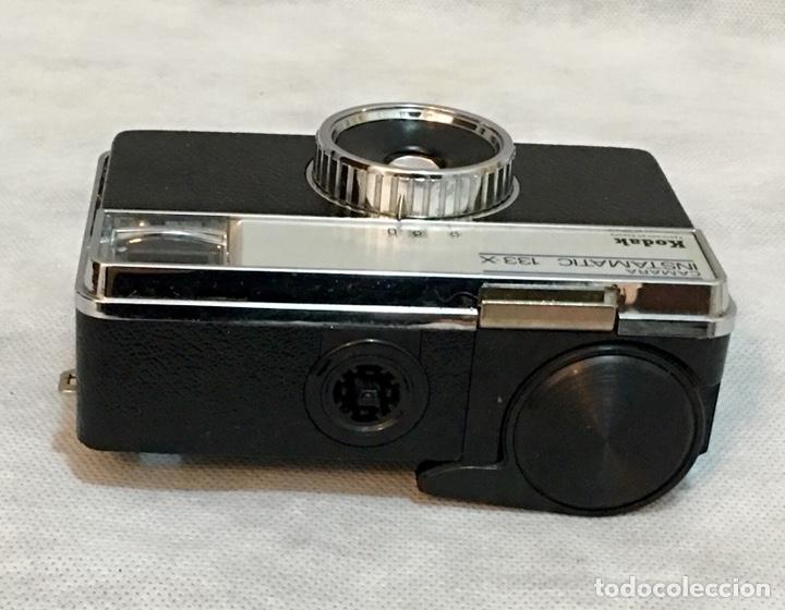 Cámara de fotos: Cámara Kodak Instamatic 133-X antigua - Foto 5 - 195244755