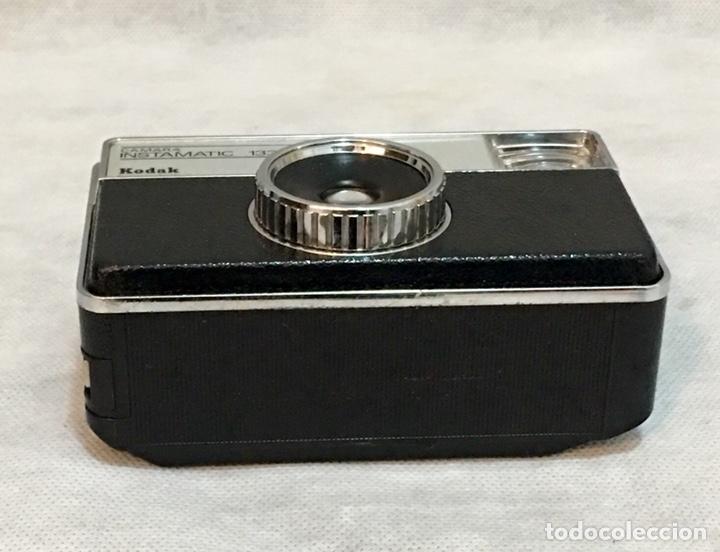 Cámara de fotos: Cámara Kodak Instamatic 133-X antigua - Foto 6 - 195244755