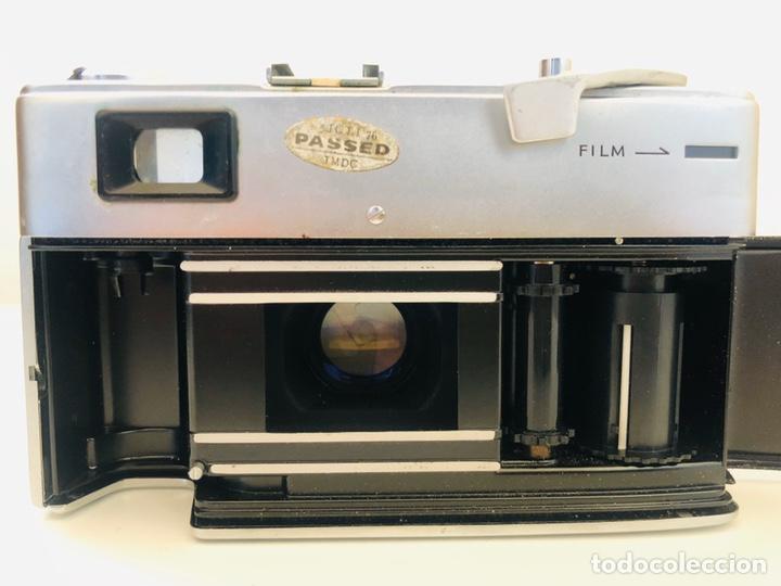 Cámara de fotos: Minolta Hi-Matic 7s - Foto 10 - 195263607