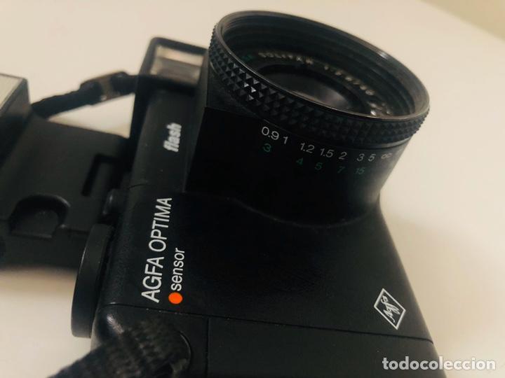 Cámara de fotos: Agfa Optima sensor flash - Foto 5 - 195357615
