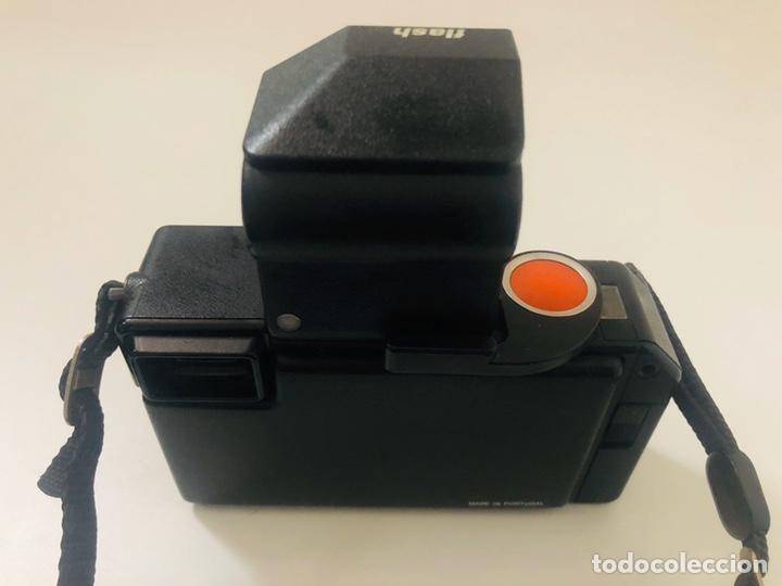 Cámara de fotos: Agfa Optima sensor flash - Foto 6 - 195357615