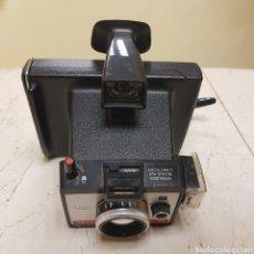 Cámara de fotos: POLAROID COLORPACK 80 (LOTE 2). Lote 195443126