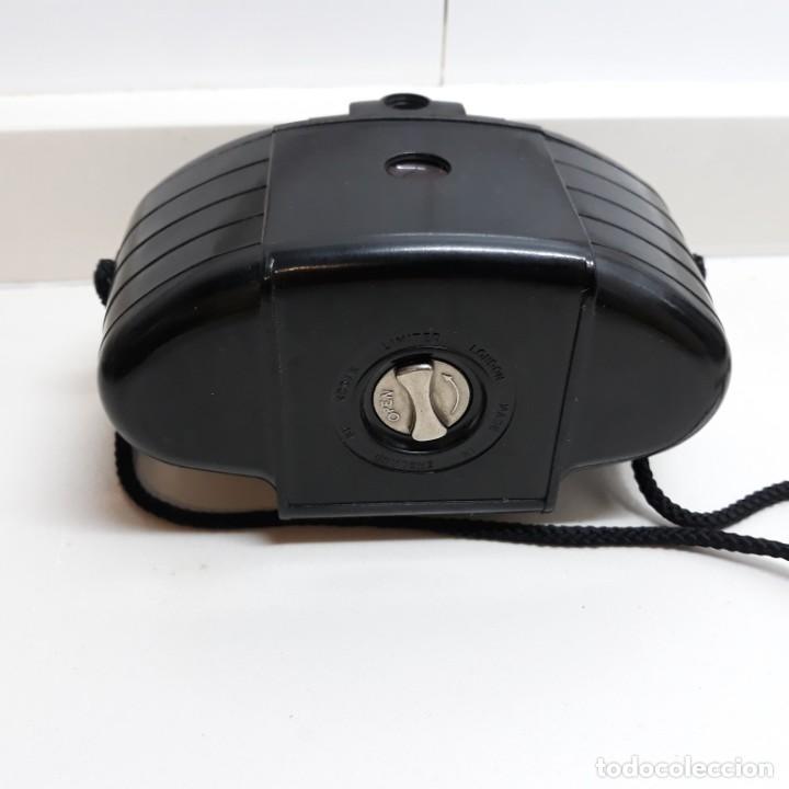 Cámara de fotos: Camara Kodak Brownie 127 con caja,instrucciones y lente con su caja. - Foto 4 - 196343232
