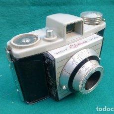 Cámara de fotos: CURIOSA CAMARA KODAK COLORSNAP...AÑOS 50-60 . Lote 196373835