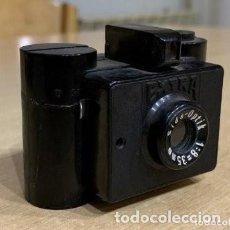 Cámara de fotos: MINI CÁMARA DE BAQUELITA EXTRA SIDA. Lote 196447633