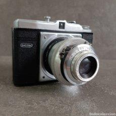 Cámara de fotos: CÁMARA FOTOGRÁFICA DACORA DIGNA * AÑO 1956 *. Lote 196491927