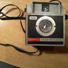 Cámara de fotos: KODAK FIESTA CAMARA. Lote 197249268