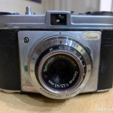 Cámara de fotos: KODAK TETINETTE. Lote 197703852