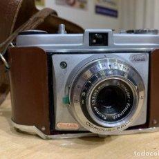 Cámara de fotos: KODAK TETINETTE. Lote 197703963