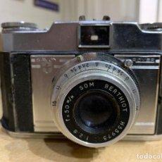 Cámara de fotos: SAVOY ROYER. Lote 197704173