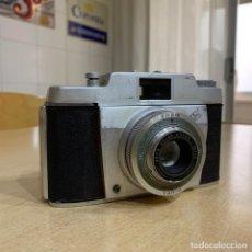 Cámara de fotos: AGFA SILETTE. Lote 198998265