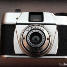 Cámara de fotos: VINKING 35 MM CAMERA.. LENTE ACROMÁTICO.. Lote 199394798