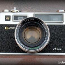Appareil photos: YASHICA ELECTRO 35 GSN.NOVÍSIMA.. Lote 199395930