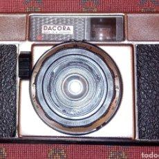 Cámara de fotos: CAMARA FOTOGRAFIA DACORA - ALEMANIA DEL ÉSTE. Lote 199688533