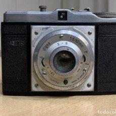 Cámara de fotos: DIGNA FABRICADA EN ESPAÑA. Lote 199692687