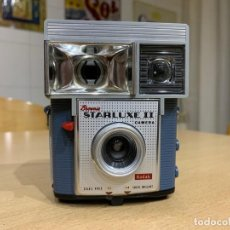 Cámara de fotos: KODAK STARLUXE II FABRICADA EN FRANCIA. Lote 199693325