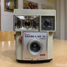 Cámara de fotos: KODAK STARLUXE II FABRICADA EN ESPAÑA. Lote 199693366