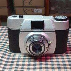 Cámara de fotos: CÁMARA FOTOGRÁFICA, FOWELL WIKING.. Lote 199796370