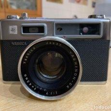 Cámara de fotos: YASHICA ELECTRO 35. Lote 202858183
