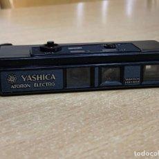 Cámara de fotos: CAMARA ESPIA YASHYCA ATORON ELECTRO. Lote 203445382