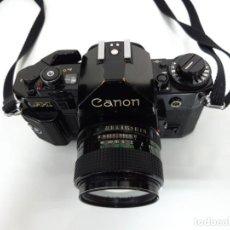Cámara de fotos: CÁMARA FOTOS CANON A - 1.. Lote 204514503