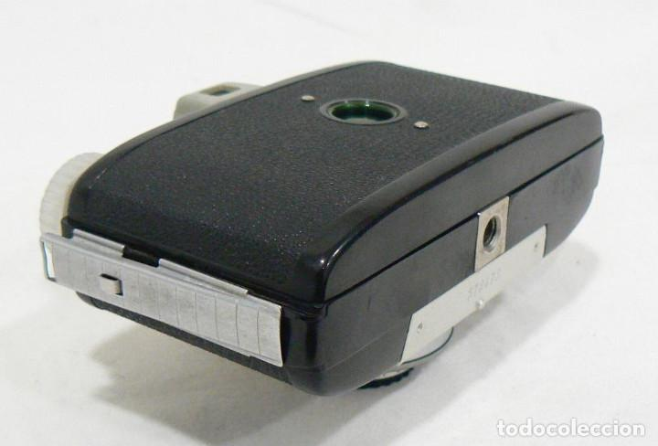 Cámara de fotos: Antigua cámara Fotográfica de colección Kodak Pony 828 - Foto 5 - 206227345