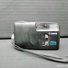 Cámara de fotos: CAMARA FOTOGRAFICA CANON PRIMA JUNIOR DX. Lote 207249037