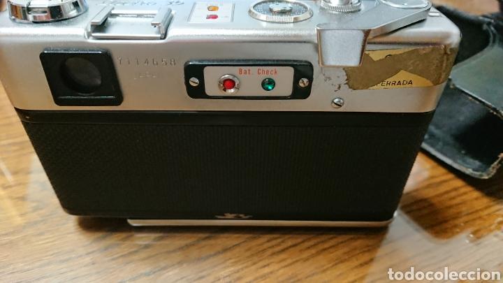 Cámara de fotos: Yashica electro 35 - Foto 4 - 207875512