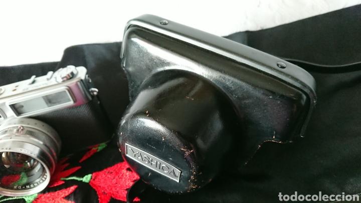 Cámara de fotos: Yashica electro 35 - Foto 11 - 207875512