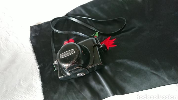 Cámara de fotos: Yashica electro 35 - Foto 20 - 207875512